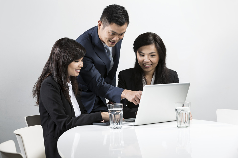 Tips to make yourself more attractive in the Asian job market