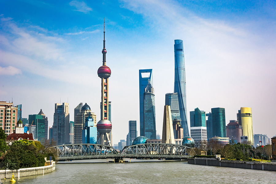 Case study: Work and residence permits in Shanghai