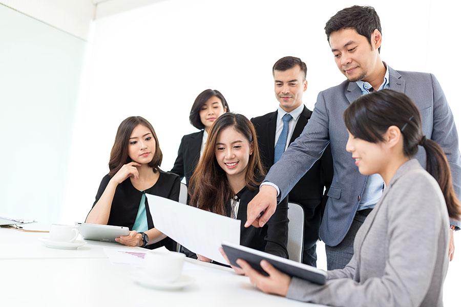 Employee benefits trends to watch