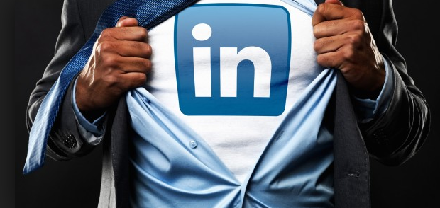 Build up your personal brand on Linkedin