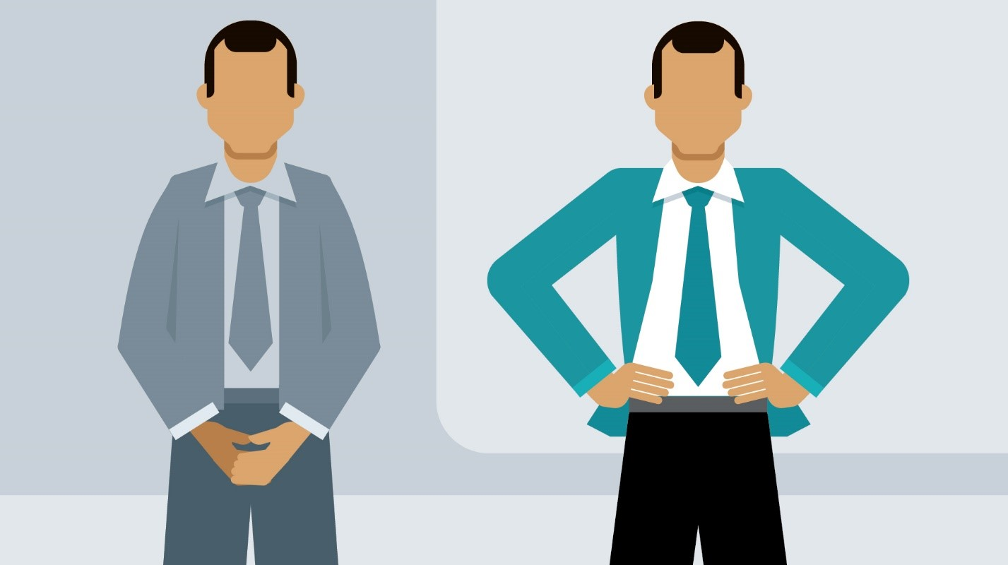 Body language tips for your job interview