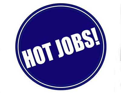 This week's hot jobs across Asia