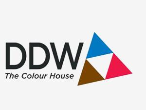 DDW - The colour house